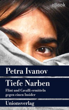 Tiefe Narben (eBook, ePUB) - Ivanov, Petra