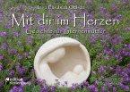 Mit dir im Herzen - Gedichte für Sternenmütter. Mit Skulpturen von Andrea Ohlsen. (eBook, ePUB)