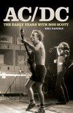 AC/DC - The Early Years & Bon Scott (eBook, ePUB)