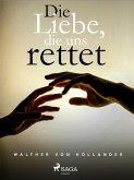 Die Liebe, die uns rettet (eBook, ePUB)