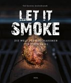 Let it smoke (eBook, ePUB)