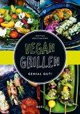 Vegan grillen (eBook, ePUB)