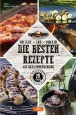Grillen - BBQ - Smoken (eBook, ePUB)