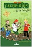Cache-Kids - Rettet Pfotenglück! (Mängelexemplar)