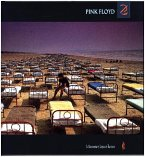 A Momentary Lapse Of Reason(2011 Remastered Versio