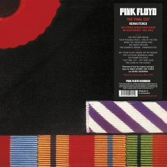 Final Cut,The (2011 Remastered Version) - Pink Floyd
