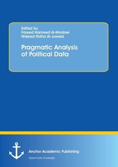 Pragmatic Analysis of Political Data - Hindawi, Fareed H. Al-;Al-Juwaid, Waleed Ridha