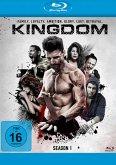 Kingdom - Die komplette erste Season BLU-RAY Box