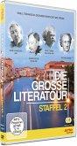 Die große Literatour. Staffel.2, 2 DVDs