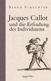 Jacques Callot und die Erfindung des Individuums (eBook, ePUB)