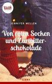 Von roten Socken und Zartbitterschokolade (eBook, ePUB)