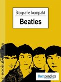 beatles (Kompaktbiografie) (eBook, ePUB)
