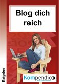 Blog dich reich (eBook, ePUB)