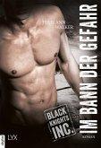 Im Bann der Gefahr / Black Knights Inc. Bd.6 (eBook, ePUB)