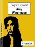 Amy Winehouse (Biografie kompakt) (eBook, ePUB)