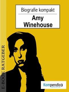 Amy Winehouse (Biografie kompakt) (eBook, ePUB) - White, Adam