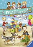 Kiwi feiert Geburtstag / Die Pfotenbande Bd.3 (eBook, ePUB)