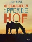 Geschichten vom Pferdehof (eBook, ePUB)