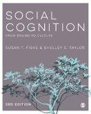 Social Cognition (eBook, PDF)