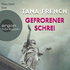 Gefrorener Schrei / Mordkommission Dublin Bd.6 (MP3-Download) - French, Tana