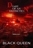 Diary Of An Extinction: Second Contact (eBook, ePUB)