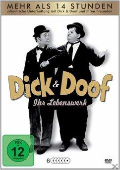 Dick & Doof: Ihr Lebenswerk (6 Discs)