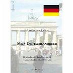 Mein Deutschlandbuch