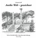 Antike Welt - gezeichnet