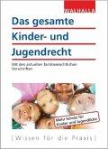 Das gesamte Kinder- und Jugendrecht, Ausgabe 2017