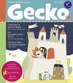 Gecko Kinderzeitschrift Nr. 57