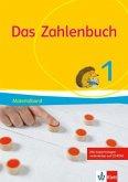 Das Zahlenbuch. 1. Schuljahr. Materialband mit Kopiervorlagen und CD-ROM. Allgemeine Ausgabe ab 2017