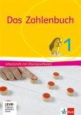 Das Zahlenbuch. 1. Schuljahr. Arbeitsheft mit CD-ROM. Allgemeine Ausgabe ab 2017