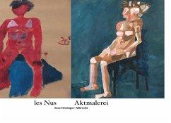 Les Nus - Gitzinger-Albrecht, Inez