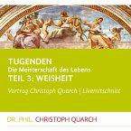 Tugenden - Die Meisterschaft des Lebens (MP3-Download)