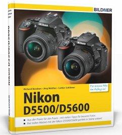 Nikon D5500 / D5600 - Für bessere Fotos von Anf...