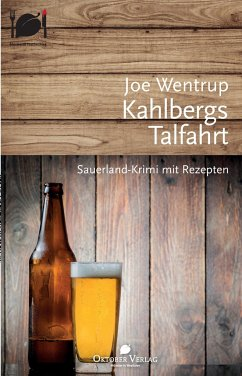 Kahlbergs Talfahrt - Wentrup, Joe