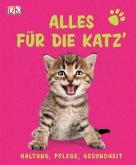 Alles für die Katz' (Mängelexemplar)