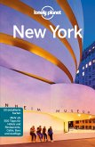 Lonely Planet Reiseführer New York (eBook, PDF)