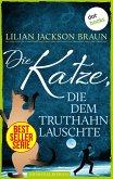 Die Katze, die dem Truthahn lauschte / Die Katze Bd.26 (eBook, ePUB)