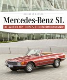 Mercedes-Benz SL (eBook, ePUB)