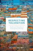 Respecting Toleration (eBook, ePUB)