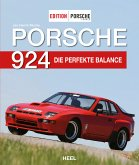 Porsche 924 (eBook, ePUB)