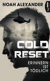 Cold Reset (eBook, ePUB)