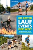 Die besten Lauf-Events der Welt (eBook, ePUB)