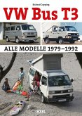 VW Bus T3 (eBook, ePUB)