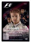 Der offizielle Rückblick der Formel 1 Saison 2016 - Sie gaben ihr Bestes - 2 Disc DVD