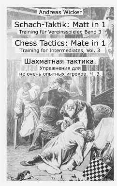 Schach-Taktik: Matt in 1 (eBook, ePUB)