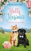 Kalle und Kasimir - Flitterwochen im Pfötchenhotel (eBook, ePUB)