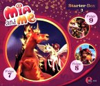 Mia and me - Starter-Box, 3 Audio-CD