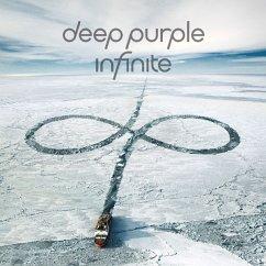 Infinite (Limited Edition) - Deep Purple